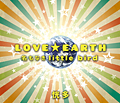 LOVE☆EARTH〔CD〕